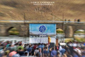 رویداد بزرگ اقوام عشایری غرب اصفهان